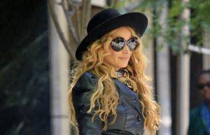 Paulina Rubio no permite trabajar a su novio Gerardo Bazúa