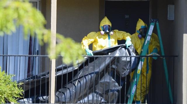 Alarma en Dallas por muerte de paciente con ébola