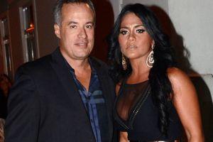 Maripily Rivera confirma que Albert Rodríguez la golpeó