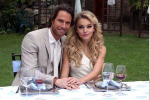 Angelique y Sebastián, ¿pidieron a una televisora callar su amor?