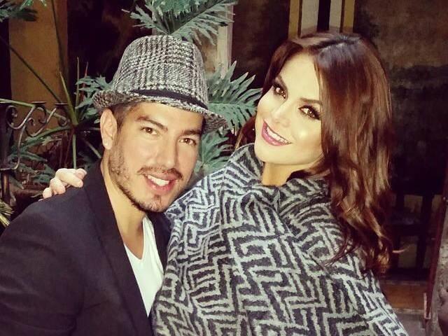 Marisol González y Rafa Márquez ya son padres