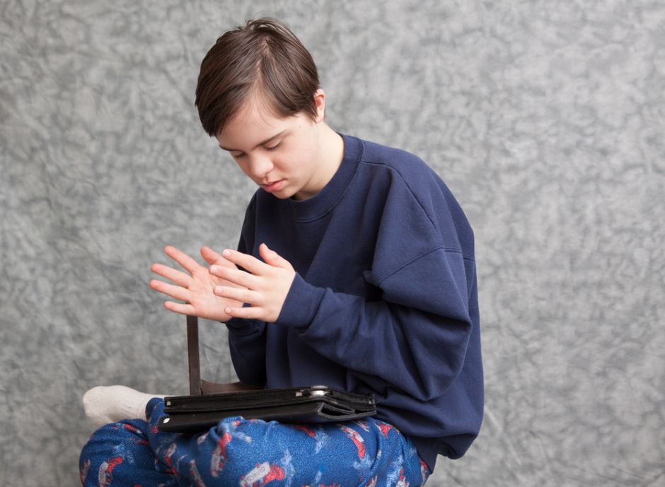 Gran porvenir para personas con discapacidades en L.A.