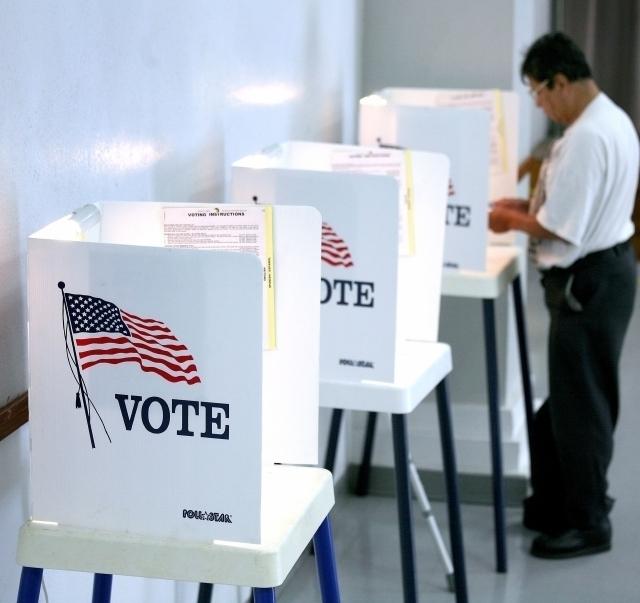 Aumentan los votantes latinos en California