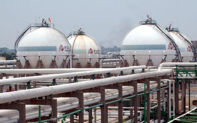Tiempos difíciles para el petróleo
