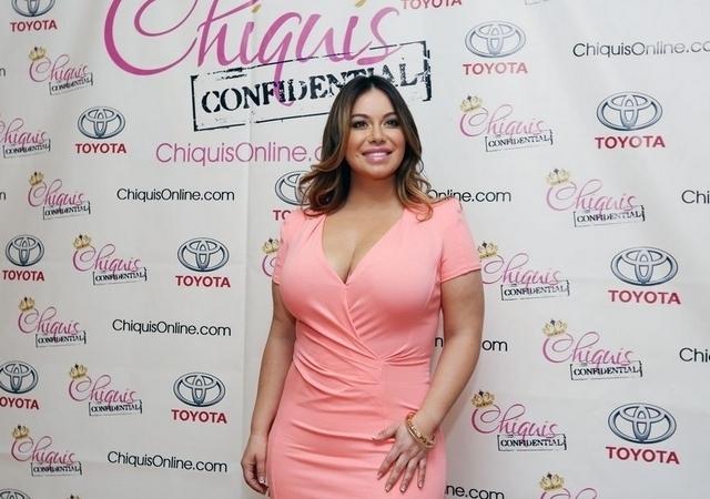 La Chiquis compartió que le gustaría formar una banda integrada por puras mujeres en honor a su madre.