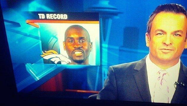 Televisora confunde a Peyton Manning con Gary Payton