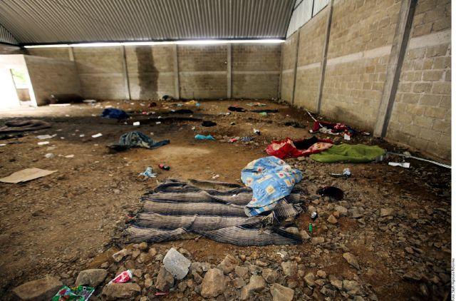 México: CNDH acepta que militares ejecutaron a 15 en Tlatlaya