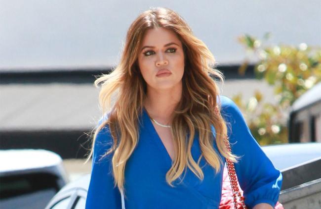 Khloé Kardashian solicitó el divorcio de Odom hace un año.