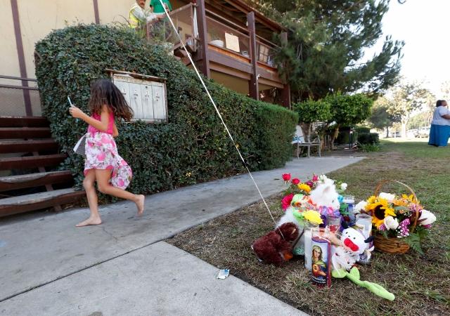 La comunidad de Orange llora la muerte de Ximena Meza
