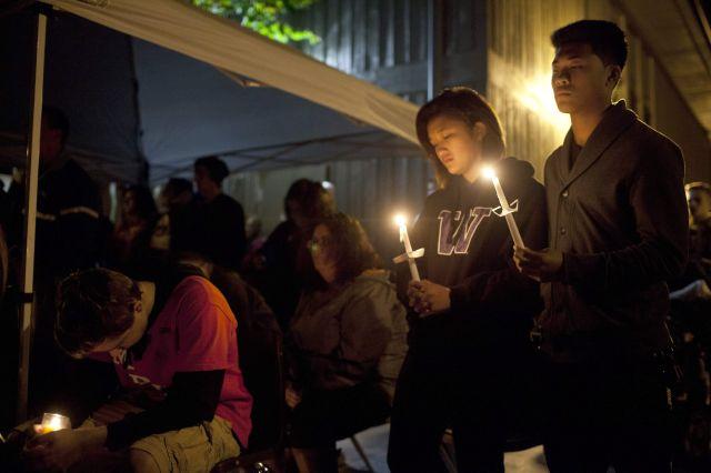En estado 'muy crítico' tres de los heridos en tiroteo en Seattle