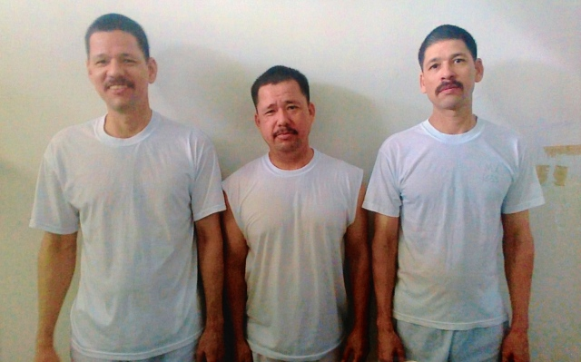 Se acaba el tiempo para mexicanos condenados a morir colgados