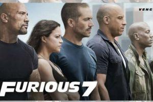 Tráiler de 'Fast & Furious 7' saldrá a la luz este fin de semana