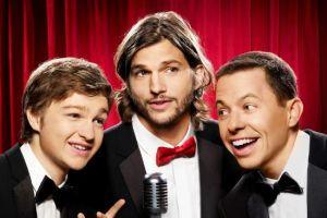 Maquillista acusa a Ashton Kutcher de infidelidad