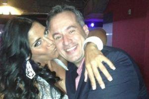 Exprometido de Maripily Rivera se entrega a la policía