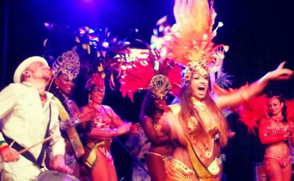 Gisella Ferreira: La Reina De La Samba