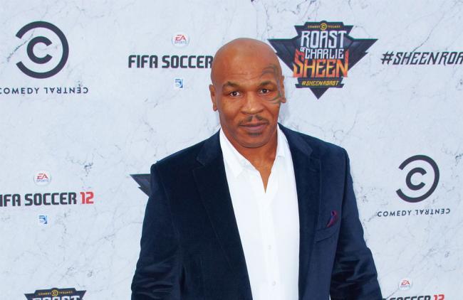 Mike Tyson revela que fue abusado sexualmente de niño