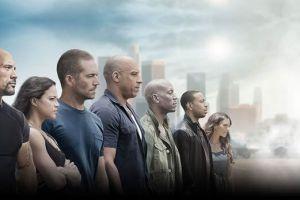 No te pierdas el tráiler de la película 'Furious 7'
