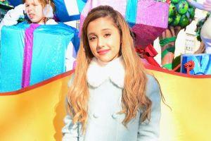 Ariana Grande pone medidas contra los insistentes regalos de un admirador