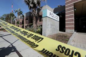 Crimen violento van en alza en Los Ángeles
