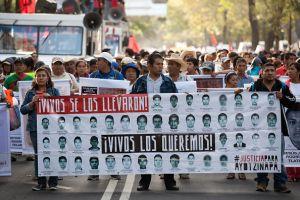 Los 43 de Ayotzinapa estarían en pozo usado en la Guerra Sucia, dice exgeneral