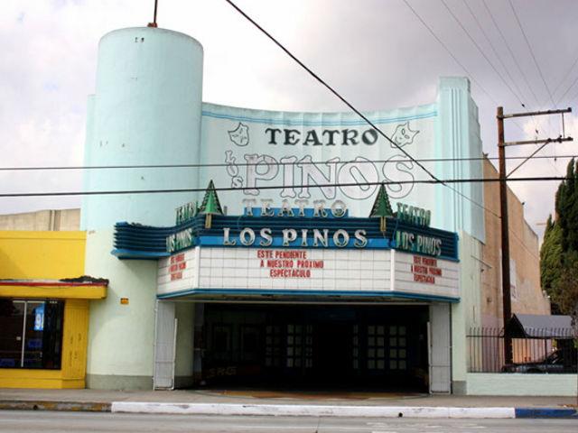 Teatro Los Pinos cerró sus puertas. Pero promete volver…