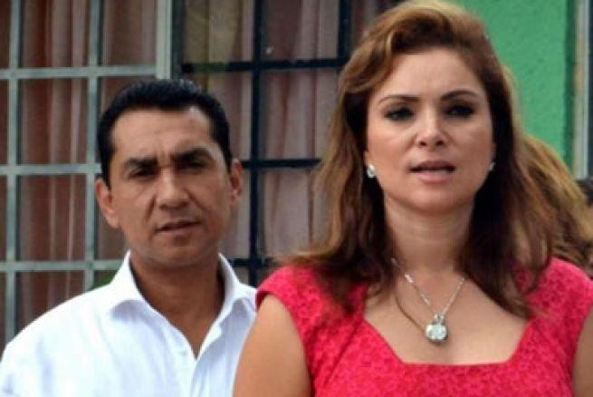 Tras el dinero del ex alcade de Iguala