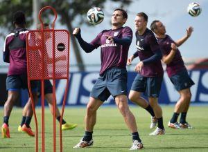 NY City no aclara fecha de llegada de Lampard