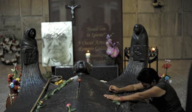 Santificación de Romero es por 'justicia social'