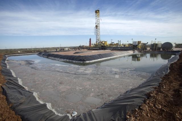 No impiden la fracturación hidráulica
