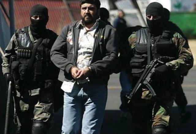 """La Organización Beltrán Leyva y el Cártel de Sinaloa ―liderado por Joaquín """"el Chapo"""" Guzmán― dirigieron durante la década de 1990 una red de transporte de drogas a gran escala."""