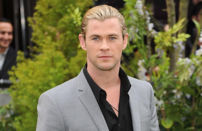 Chris Hemsworth es el hombre más sexy del mundo