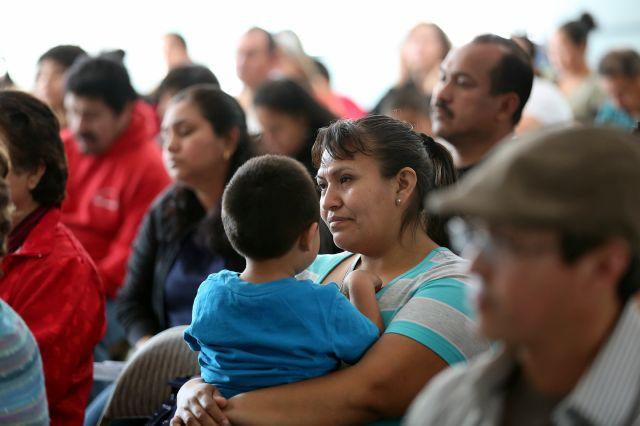 Alivio migratorio: nuevo DACA para millones de indocumentados