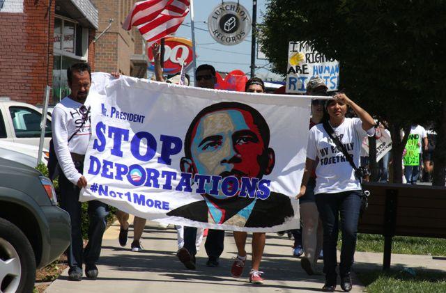 Protección y  desprotección migratoria
