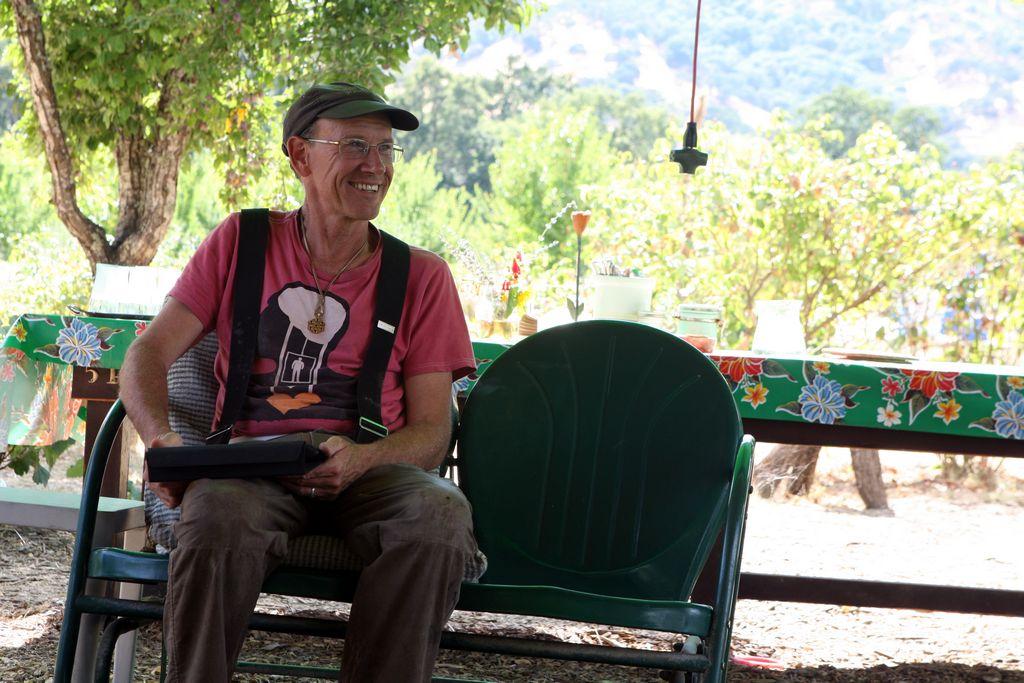Matthew Engelhart: gratitud por la cultura culinaria mexicana