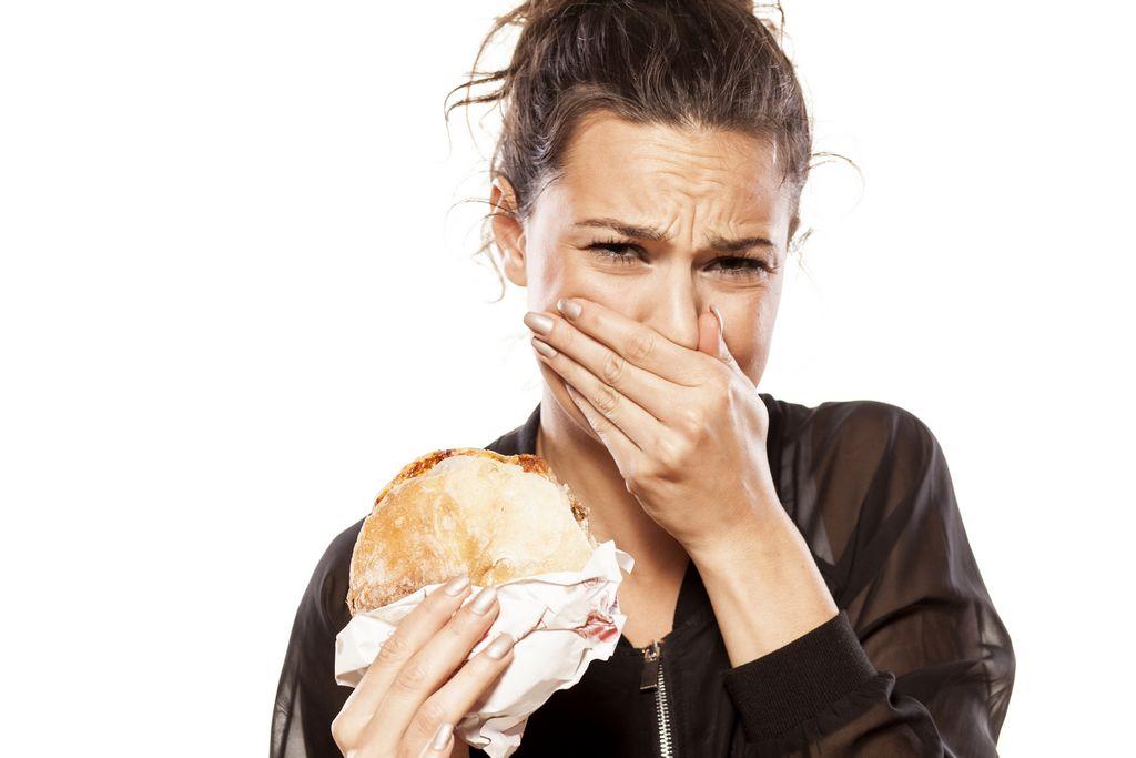 Las personas 'picky eaters', sienten aversión, no solo al sabor, sino también a la textura y el olor de ciertos alimentos.