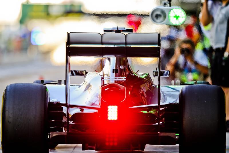 El GP de Abu Dhabi promete emoción en el final de la F1