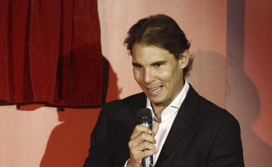 Nadal abrirá una escuela internacional de tenis