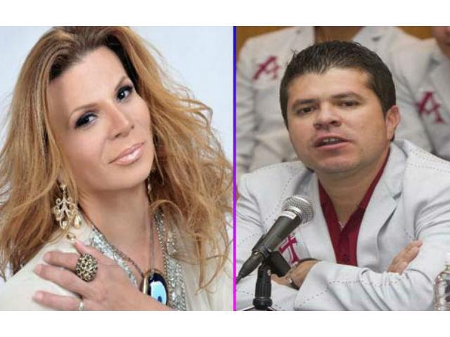 Jorge Medina no cree en lo que le predijo Mhoni Vidente