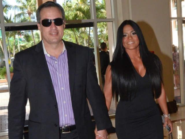Maripily denunció la agresión de Rodríguez  el pasado 3 de octubre en Miami.