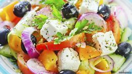 """La dieta mediterránea ayuda a mantenerse """"genéticamente joven"""", según estudio"""