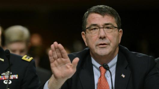 De 60 años y experto en seguridad nacional, Carter tiene a sus espaldas una larga carrera en el Departamento de Defensa.