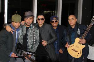 Elvis Crespo y Bachata Heightz estrenan 'hot' video de su tema 'Tatuaje'