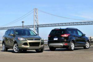 Ford llama a retiro el Escape y el Lincoln MKC