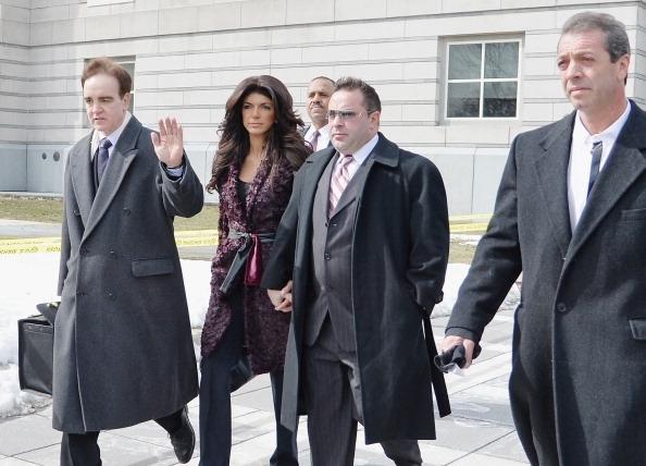 Actriz de 'Real Housewives of New Jersey' ingresó a prisión