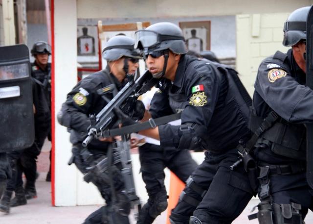 Fuerza civil