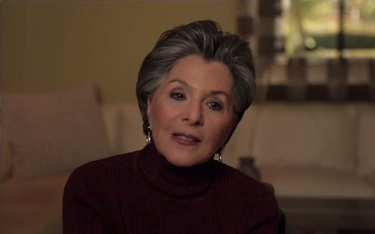 Barbara Boxer se va del Senado, pero nunca dejará de trabajar
