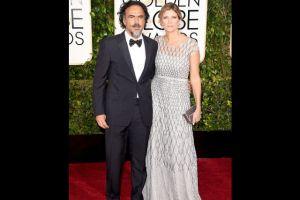 Alejandro G. Iñárritu gana Globo de Oro por 'Birdman'