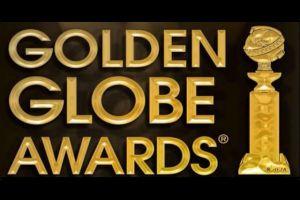 ¿Qué famosos sufrieron un percance en los Golden Globes?