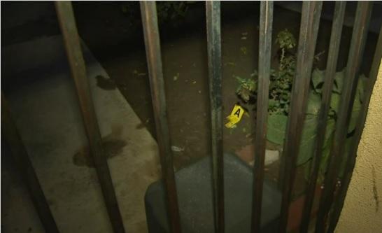 La víctima fue baleada a muerte frente a su casa el sábado 10 de enero.