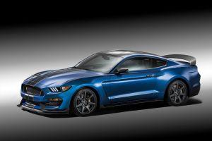 Adiós a una leyenda, Ford dejará de fabricar el Mustang Shelby en 2021
